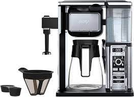 The cause of the breakdown is often very simple and you can fix it on your own. Amazon Com Ninja Coffee Makers 50 Oz Silver Kitchen Dining
