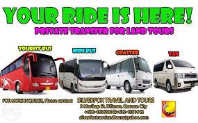 Bus Service Mini Company
