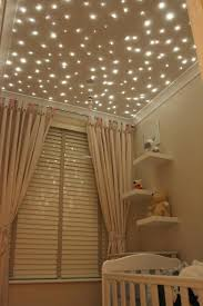 ... Bedroom String Lights Best String Lights Decorating Ideas And Designs  For Stars In The Nursery String ...