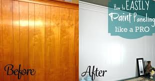 lovely painting over paneling home repair easily paint over wood paneling painting over wood paneling