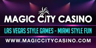 Magic City Casino Miami Seating Chart Entertainment Magic City Casino