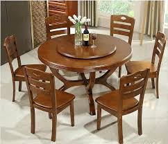 round wooden kitchen table round wood dining set perfect solid wood dining table sets and