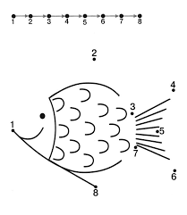 Easy Fun Fish Worksheets for Kids | Learning Printable