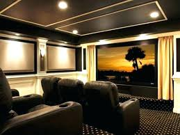 home theater rooms design ideas. Home Theater Room Decorating Ideas Rooms Design Decor Movie .