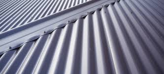 how to repair a leaking corrugated roof
