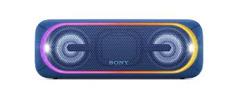sony speakers. sony extra bass wireless speakers hit shelves next month