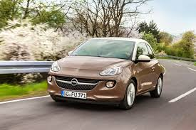 Opel Adam 1,4 LPG ecoFlex - let's grow! | gazeo.com
