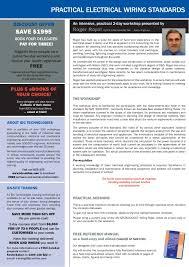 practical electrical wiring standards Hard Wiring Compliance Hard Wiring Compliance #75 Hardwired to Self Destruct