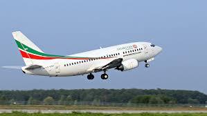 Доклад МАК по авиакрушению в Казани вскрыл проблемы в подготовке  Пассажирский самолет boeing 737 500 авиакомпании Татарстан бортовой номер vqbbn