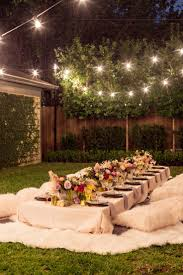 Best 25+ Backyard baby showers ideas on Pinterest | Baby q shower ... A  Bohemian Backyard Dinner Party