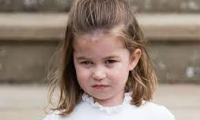 Kate Middleton reveals the crafty hobby Princess Charlotte enjoys | HELLO!