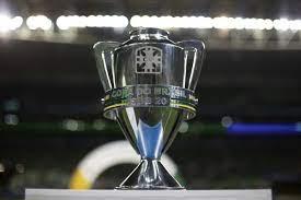CBF altera datas da Copa do Brasil sub-20, e jogos entre Tupi e  Internacional serão em maio | futebol
