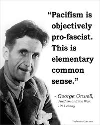 George Orwell Once Said Of The Custom Paper Example August 2019