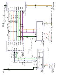 2002 ford explorer radio wiring diagram tryit me 2002 ford expedition radio wiring diagram at 2002 Ford Expedition Radio Wiring Diagram
