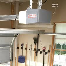 best how to install garage door opener for your garage decor ideas how much is