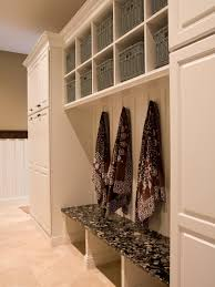 Inroom Designs Coat Hanger And Shoe Rack Mudroom Shoe Storage Pictures Options Tips and Ideas HGTV 98