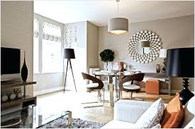 Modern Mirror Design For Living Room Wall Mirrors Decorated With