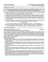 Sample Resume For Lawyers - Costumepartyrun