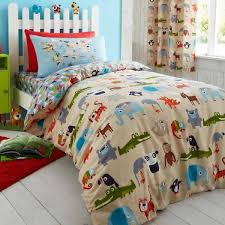 bedroom childrens duvet cover sets animals around the world becky lolo regarding child decor 8 covers
