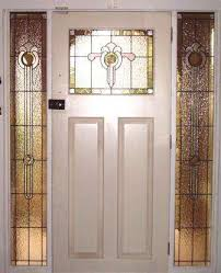 stained glass doors melbourne