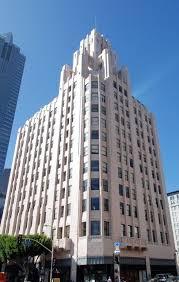 title guarantee trust building art deco office building