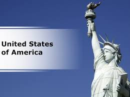 United States Country Powerpoint Presentation Content