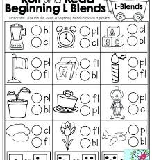 We have hundreds of phonics worksheets for teaching consonant blends. Free Worksheets Consonant Blends For Grade 2 L Phrases Archives Valid Of Blend Blends Worksheets Phonics Blends Worksheets Consonant Blends Worksheets