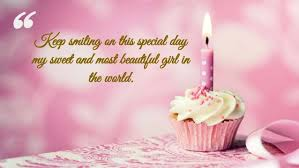Birthday Quotes For A Beautiful Girl Best of Wishes For Happy Birthday Birthday Quotes Images And Wallpaper