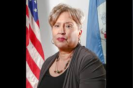 Dr. Patrice Gilliam-Johnson Named Graduate/Adult Studies Dean ...