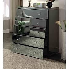 smoked mirrored furniture. Smoked Mirrored Furniture E