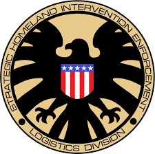 Bild - S.H.I.E.L.D. documents logo.png | Marvel-Filme Wiki | FANDOM ...
