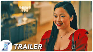 Another boy she loved before rears his head: To All The Boys I Ve Loved Before 2 Official Trailer 2 2020 Netflix Movie Hd Youtube