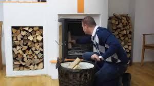 Richtig Heizen Mit Holz Effizient Günstig Im Kachelofen