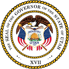 「Utah, California Governor」の画像検索結果