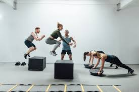 get ready to revolutionise your gym routine as clp offers the best in boutique fitness all over bristol so you can get fit de stress and ultimately