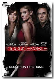 Pin on Inconceivable (2017)