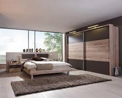 Schlafzimmer In Santana Eiche Nb Abs Havanna Kaufen Bei