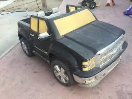 Power wheels Chevy Silverado truck for Sale in Bloomington, CA ...