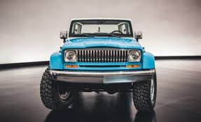 2018 jeep lineup. simple lineup jeep chief concept may hit the production lines for 2018 jeep lineup
