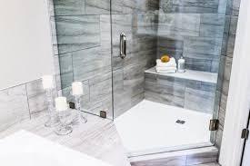 shower door installation cost shower
