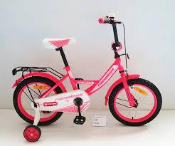 "<b>Велосипед</b> 14"" <b>Nameless Vector</b>, <b>красный</b>/<b>белый</b> — купить по ..."