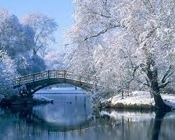 1280x1024 Winter Landscape desktop PC ...