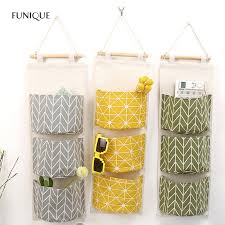 FUNIQUE Multi function Handbag Sundries Storage Bag <b>Multilayer</b> ...