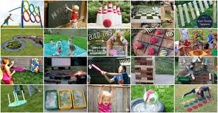 Outdoor p adult party games
