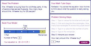 math problem solving pictures education world representing a whole problem a few simple images