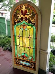 of stained glass windows leaded for colored sheets window frame staine