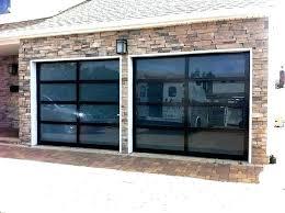 glass panel garage doors glass garage door home depot garage door replacement panels garage door replacement