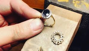 jewellery repairs and alterations