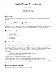 Retail Store Manager Resume Sample From Assistant Property Manager Enchanting Assistant Property Manager Resume
