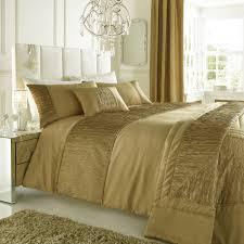 gold duvet cover gold colour stylish textured faux silk duvet cover luxury beautiful gnevwlk